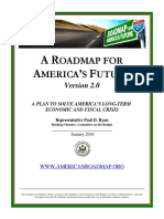A Roadmap For America's Future Version 2.0