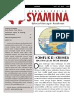 jurnal konflik krimea