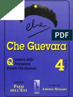 Quaderno n° 4 della Fondazione Ernesto Che Guevara [anno 2001]