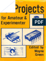 IC Projects for Amateur and Experimenter.pdf