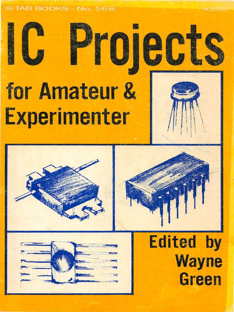 Ic Projects For Amateur And Experimenterpdf Electronic Filter Circuitlab Op Amp Mixer Circuits