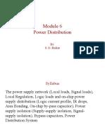 Module 6_ Power Distribution_final