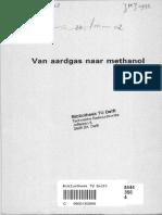 Boek Van Aardgas