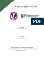 Case Report Visum Hidup