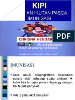 Imunisasi Dan Kipi_cr