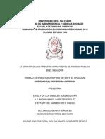 La eficacia de los tributos como fuente de ingreso publico en el Salvador.pdf