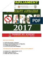 IAS Exam Current Affairs Study material May 2017 - Vol 5