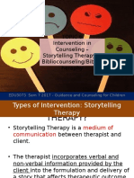 Storytelling Therapy and   Bibliocounselling.ppt-rojiah.pptx
