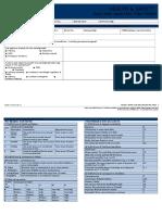 Task Risk Analysis Form