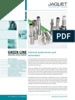 Greenline Sensors