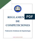 Reglamento Competiciones FAE 07-02-2017
