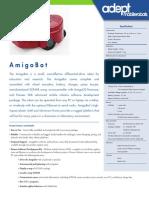 AmigoBot AMGO RevA