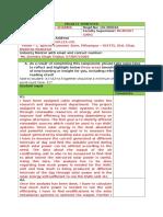 Goals Report 101309016 - Copy
