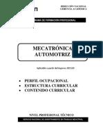 Mecatrónica Automotriz 201520 (GAS)