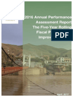 2016-Annual Performance Report V-I