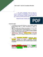 Curs Strategii Textuale Descrierea Literara (2) Corectat