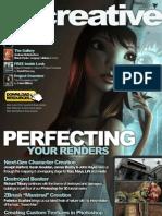 3DCreative #10 - October 2009