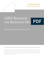 AP14 LERU Roadmap for Research Data Final