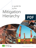 CSBI Mitigation Hierarchy Guide Sept 2015 1