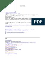 Social and Web Analytics