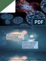 Bionanomateriales