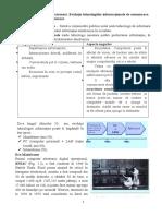 Tema1.Comunicarea electronică