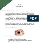 Presus M (Pterigium ODS)