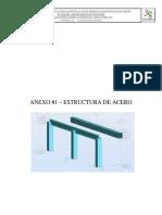 Anexo#1 - Estructura de Acero