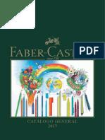 Catalogo Faber Castell 2015