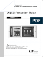 Gipam-115fi Eng Manual