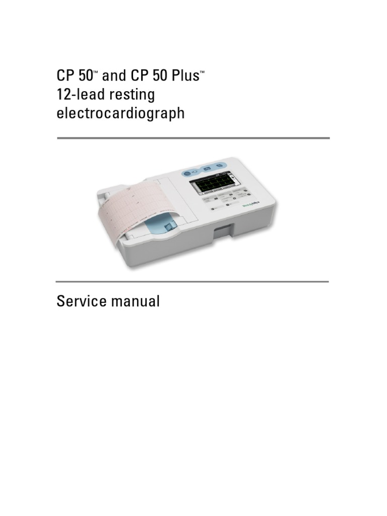 CP50 Service Manual 20011553 RevF | Electrostatic Discharge | Electrical  Engineering