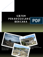 Sistem Penanggulangan Bencana (1MB)