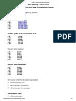Pathology of Upper GI Disorders Tutorial