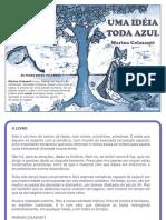 Marina Colasanti - UMA IDÉIA TODA AZUL.pdf