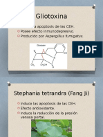 Gliotoxina (1)