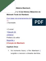 1 As Leis em Matéria Mashiach.docx