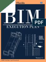 Bim Execution Plan