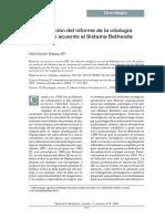 Interpretacion del informe citologia Sistema Bethesda.pdf
