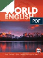 World English 1 Intro