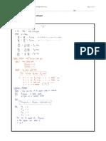 Cal II - Partial Derivative Solution
