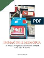 IMMAGINI E MEMORIA - Gli Archivi fotografici di Istituzioni culturali della città di Roma_Moro