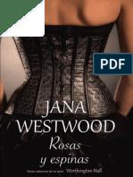 Rosas y Espinas - Jana Westwood