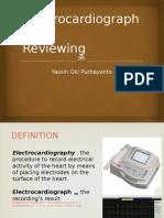 ECG Reviewing