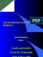KULIAH BEDAH PLASTIK I.ppt