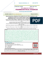 THE POTENTIAL PROTECTIVE EFFECTS OF VIGNA RADIATA AND LEPIDIUM SATIVUM AGAINST BONE LOSS INDUCED BY PREDNISOLONE ACETATE IN MALE AND FEMALE RATS