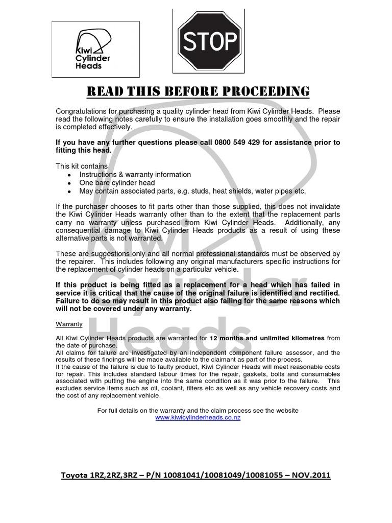 2rz e engine manual pdf array 1rz 2rz 3rz screw engines rh scribd fandeluxe Images