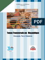Temas Transversais Em Mocambique