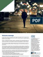 Venture Pulse Q3 2016