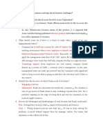 Chapter 1 Case Study