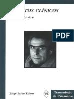 Escritos Clínicos - Serge Leclaire